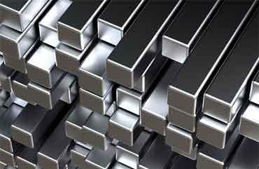 Квадрат стальной