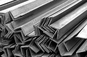 Уголок стальной прокатный
